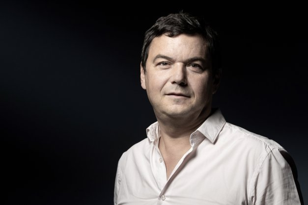 GP: Thomas Piketty