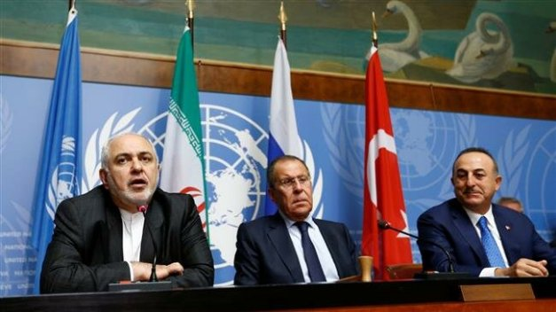 PressTV-Iran, Russia oppose US seizure of Syria oil fields