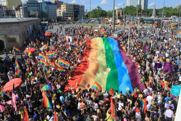 Image: Andrew Sullivan: Transgender ideology targets gays, lesbians