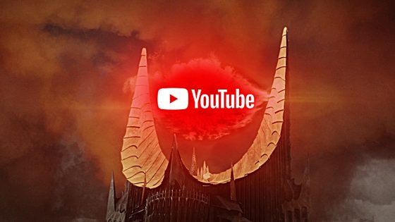 "YOUTUBE IS PLANNING TO DELETE ALL ACCOUNTS THAT AREN'T ""COMMERCIALLY VIABLE"" STARTING DECEMBER 10 Youtubedemon-e1573747095857"