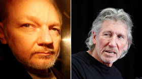 'Mealy-mouthed bunch of bulls**t': Waters decries hypocrisy of Swedish prosecutors, says no evidence Assange EVER injured anybody