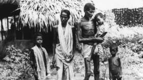 Deaths caused by British Empire should be condemned just like deaths under Stalin