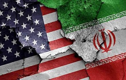 Western hatred of Iran