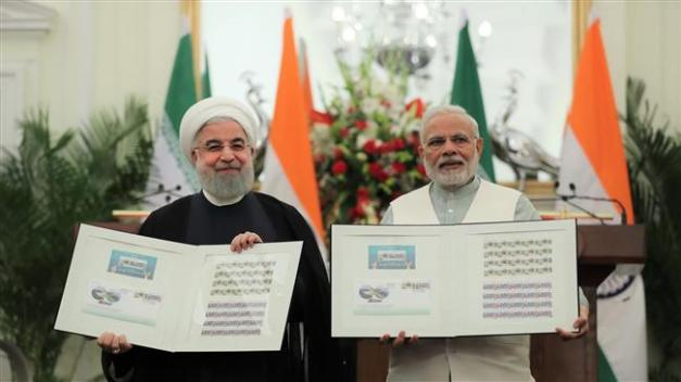 India, Iran ditch US dollar and then see rise in trade 66bbb0fe-0924-469a-bb44-9ae4a1ed2242