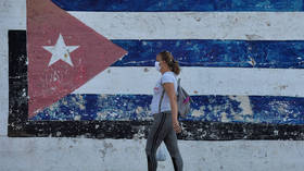 'Criminal blockade': Cuba outraged as delivery of Covid-19 aid from Alibaba chief aborted 'at the last minute' due to US sanctions