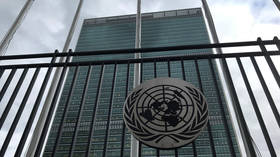 Russian declaration aimed at stopping sanctions amid coronavirus crisis REJECTED at UN General Assembly
